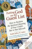 Putting God On the Guest List: How to Reclain the Spiritual Meaning of Your Child's Bar or Bat Mitzah