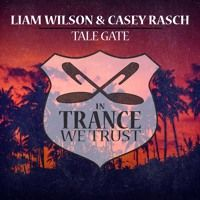 Liam Wilson & Casey Rasch - Tale Gate by Black Hole Recordings on SoundCloud