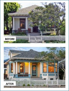 An Over Renovated Cottage Becomes An Unburied Treasure
