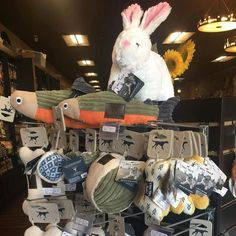 We have these amazing @talltailstrail toys! Fishing season is here too! #dogs #bethlehem #lehighvalley #allentown http://ift.tt/2nH8nB6