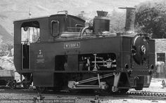 Snowdon, Mountain Railway, Wyddfa 1896, from Francis Frith
