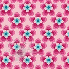 Teplákovina Lotus rose