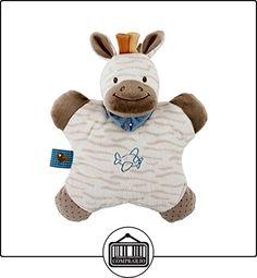Nattou Peluche flatsie Arthur el Zebra Beige  ✿ Regalos para recién nacidos - Bebes ✿ ▬► Ver oferta: http://comprar.io/goto/B00NCFXLB0