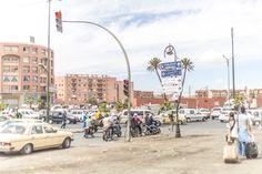 the streets of Marrakech Paradise, Street View, Magic, Night, Travel, Marrakech, Travel Tips, City, Heaven
