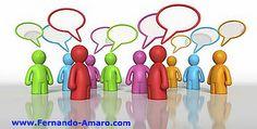 Reputacion Online by Fernando Amaro Caamaño, via Flickr -> En Europa, al 67% de los trabajadores les preocupa tener mezclados los contactos profesionales y personales dentro de las redes sociales. De hecho, el 35% de ellos ha tenido problemas −o conoce a alguien que los ha tenido− a consecuencia de que sus contactos del trabajo hayan visto su página personal de Facebook.