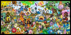 adventure time - Google zoeken