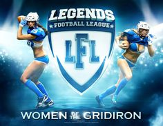 LINGERIE FOOTBALL LEAGUE RE-BRANDS AS LEGENDS FOOTBALL LEAGUE, LFL360.com     Nation's fastest growing sports league' (NBC Sports), Lingerie Football League (or 'LFL') officials have announced a major re-branding of the successful Lingerie Football League as Legends Football League. Despite the tremendous success' of the Lingerie Football League since premiering in 2009, LFL officials are now positioning the global brand to gain more recognition as a sport.  http://www.lfl360.com/