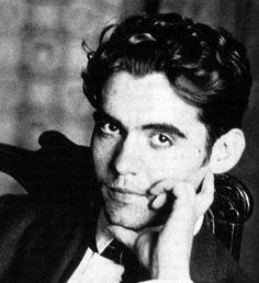 Elegia del silenzio - Silenzio, dove... - Federico García Lorca - PensieriParole