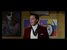 Elvis Presley - I'll Be Back (special edit) - YouTube