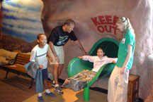 kids corner focus on the family
