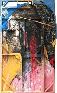 Untitled 4 by Ricardo Garcia