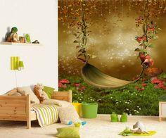 7360  Ολλανδική φωτοταπετσαρία τοίχου από 19,90€/m²