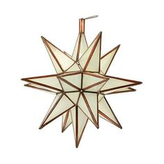 You don't need to shop around the world to find exciting and eclectic pieces for your home. We love how our Meissa Star Lantern looks as if it came directly from a marketplace in Morocco. Hand-crafted ...  Find the Meissa Star Lantern, as seen in the Modern Marrakech Collection at http://dotandbo.com/collections/globetrotting-modern-marrakech?utm_source=pinterest&utm_medium=organic&db_sku=89451