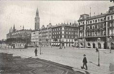 HC Andersens Boulevard 1906