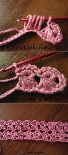 Watch This Video Beauteous Finished Make Crochet Look Like Knitting (the Waistcoat Stitch) Ideas. Amazing Make Crochet Look Like Knitting (the Waistcoat Stitch) Ideas. Crochet Borders, Crochet Stitches Patterns, Stitch Patterns, Knitting Patterns, Embroidery Stitches, Crochet Edgings, Crochet Stitches For Blankets, Modern Crochet Patterns, Sewing Patterns