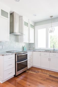 Southern Living Eastover Cottage - Kitchen