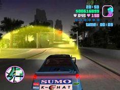 Grand Theft Auto: Vice City Walkthrough: лучшие изображения