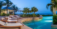 Santosha Estate. Isn't this the dream destination for you vacation?  Contact us at 1-866-293-9061