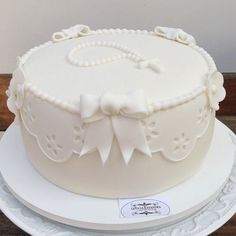 Primeira eucaristia. First Communion Cake