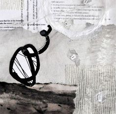 tina klaus contemporary mixed media artist