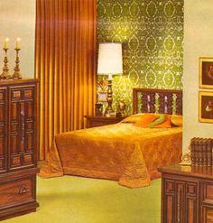 1970s decor - Google Search