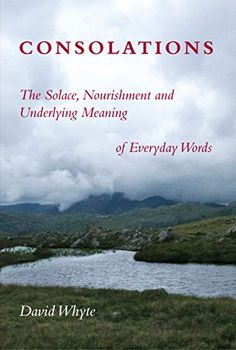 Consolations: The Solace, Nourishment and Underlying Meaning of Everyday Words von David Whyte http://www.amazon.de/dp/1932887369/ref=cm_sw_r_pi_dp_pm-rvb1BKH276