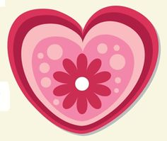 Mod Heart #1 - free