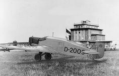 "Junkers W33f ""Bosporus"""