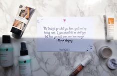 June Goodbeing Box Review
