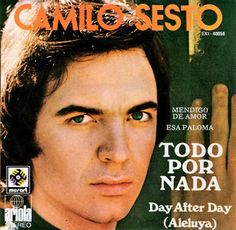 Miguel Rios, Day, Movies, Movie Posters, Amor, Vintage Travel Posters, Vintage Travel, Songs, Singers