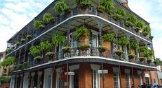 New Orleans, Air, 4 Nights, From $519