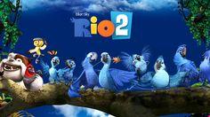 rio animated movie - Google Search