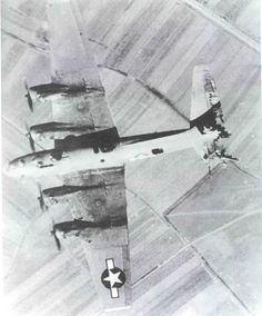 Facts and History of B-17 Flying Fortress Throught 46 Amazing Images