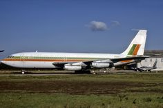 Boeing 720, Boeing Aircraft, Vehicles, Car, Vehicle, Tools