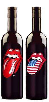 Celebrity Cellars Wines Introduce Star Tribute Packaging #celebs trendhunter.com