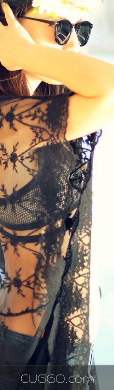 Boho Fashion at cuggo.com