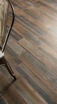 Cottage wood tile flooring - Tileshop