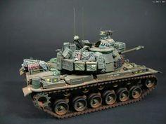M48 Vietnam 6