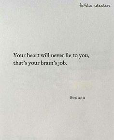 Follow ur heart