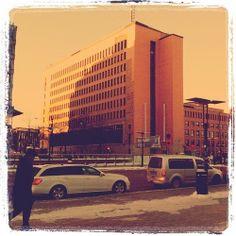 Main post office | Flickr - Photo Sharing!