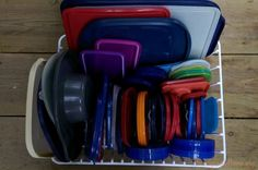 Organize Your Tupperware Cupboard (And Never Deal with That Mess Again! Tupperware Organizing, Cupboard, Organize, Diy Projects, Industrial, Organization, Inspired, Home, Clothes Stand