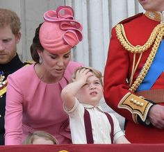 The Stir-13 Times Prince George Was About to Lose It