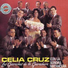 Celia Cruz - Las Guarachas De La Guarachera