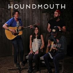Paste's Riverview Sessions in Austin, Texas: Houndmouth