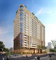 Dự án căn hộ cao cấp từ chủ đầu tư Novaland