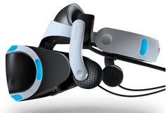 Mantis PSVR Headphone Review - PSVR's Perfect Audio Solution https://link.crwd.fr/11wG