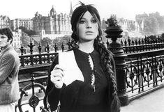 La Ragazza con la Pistola  Monica Vitti 1968 Mario Monicelli