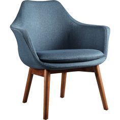 FREE SHIPPING! Shop Wayfair.ca for Ceets Cronkite Leisure Arm Chair - Great Deals on all  products with the best selection to choose from!