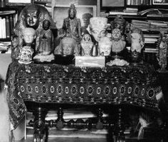 Freud's collection