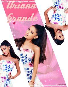 Ariana Grande|Ариана Гранде|Arianators
